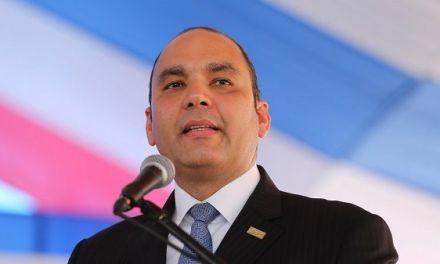 Director de Aduanas pondera avances Ventanilla Única de Comercio Exterior