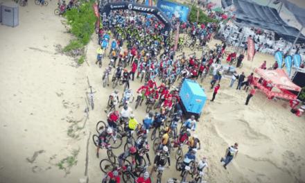 Realizan con éxito el 2do paseo MTB Punta Cana por la cuenca de Anamuya.