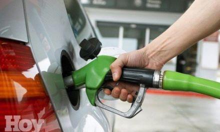 Mayoría de los combustibles bajan entre RD$1.00 y RD$4.00; GLP sube