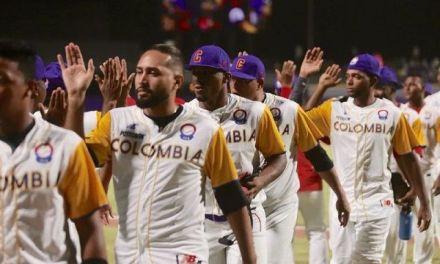 Colombia igualó la serie ante Cuba