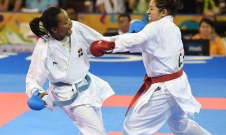 Inician hoy karate y tenis de campo Centroamericanos
