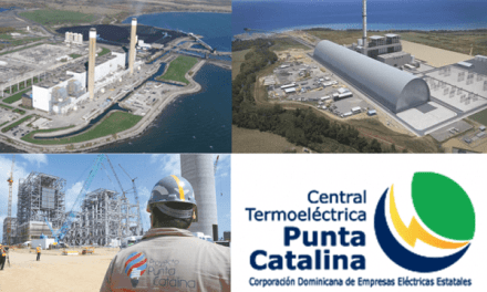 Industriales respaldan a Punta Catalina