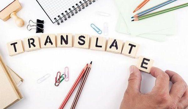 agência de tradução