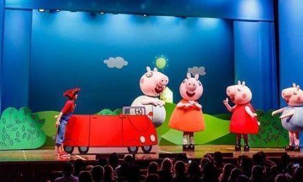 Peppa Pig llegará a Puerto Rico