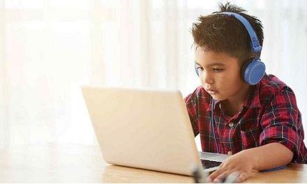 ¿Qué buscan los niños en internet?