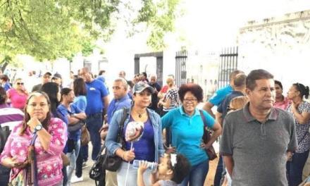 ADP pide a Ministerio Educación convocar Concurso Oposición