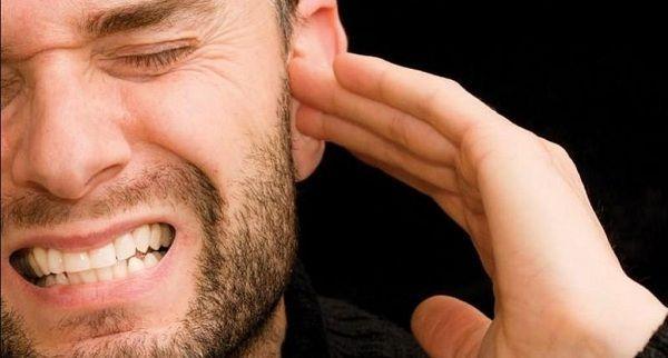 Hipertensión arterial y exposición al ruido pueden causar zumbido permanente