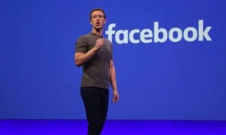Un hacker taiwanés amenazó con borrar la página de Facebook de Mark Zuckerberg y transmitir su hazaña en vivo