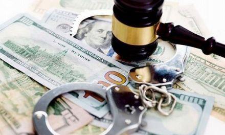 Abren oficina que investigará delitos financieros