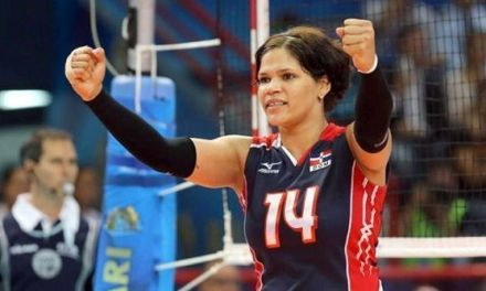 Priscilla Rivera una guerrera que ha vencido el tiempo
