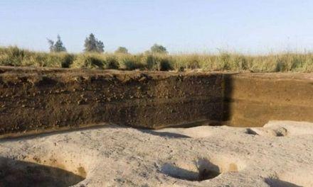 Se descubre un pueblo anterior a los faraones en el Delta del Nilo