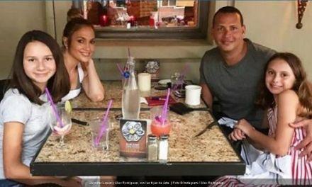 Alex Rodriguez y la confesión más divertida sobre sus hijas