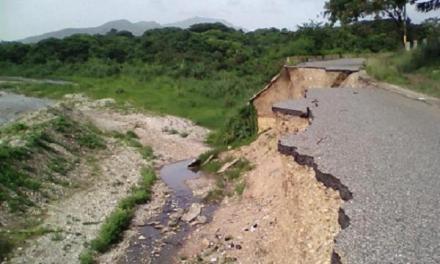 Diputados conocerán ante proyecto de resolución reconstrucción trébol San Cristóbal