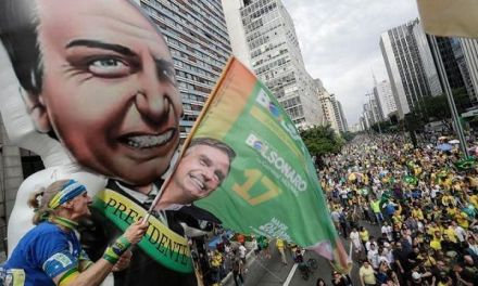 La campaña entra en la recta final en Brasil