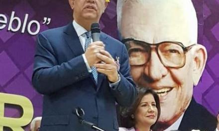 Leonel afirma que el partido dio muestras de madurez y unidad