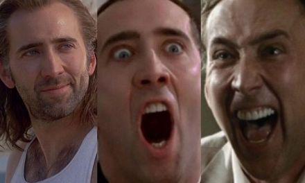 Nicolas Cage fue acusado de abuso sexual por parte de una exnovia, de nombre Vickie Park.