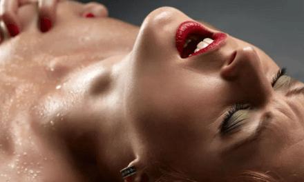Queening, la posición sexual que toda mujer debe probar