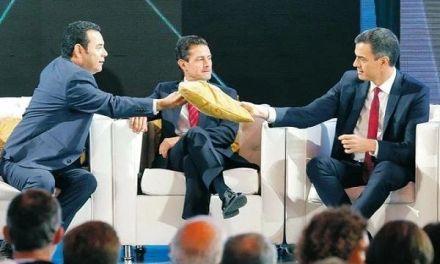 España llama a defender el multilateralismo