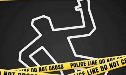 Matan mujer dentro de su casa y un joven ultima a otro