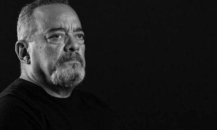 """Alfonso Rodríguez anuncia el rodaje de la película """"Freddy"""" de Giancarlo Beras Goico"""