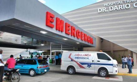 Construirán seis hospitales que no pasaron la prueba de vulnerabilidad
