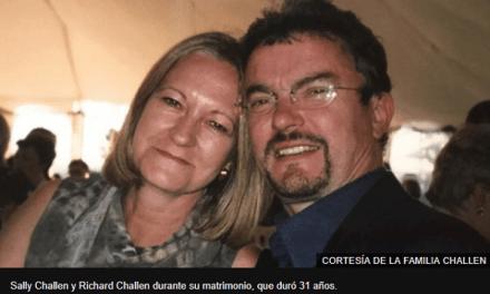 «Mi mamá mató a mi papá con un martillo pero quiero que la liberen»