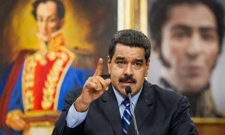 Maduro pide a la Justicia actuar «rápidamente» si se dan protestas violentas