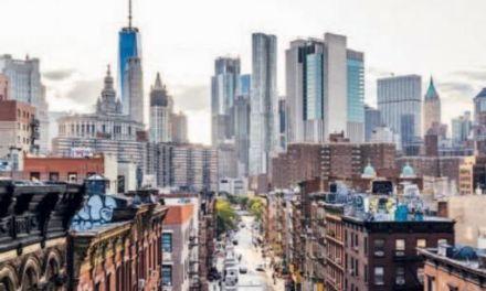 Nueva York aprueba el voto adelantado y limita las aportaciones de empresas