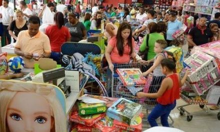 Pro Consumidor activa operativo de verificación en las principales jugueterías del país