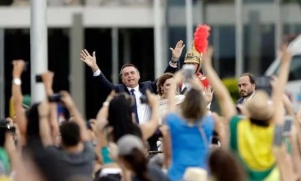 Bolsonaro: en 10 minutos dijo cómo va a gobernar