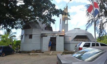 Cárcel de San Luis será demolida este miércoles por Procuraduría