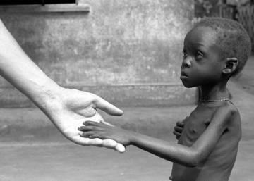 África se debilita frente al hambre