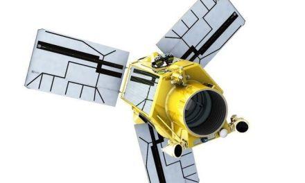 Lanzado el satélite EgyptSat-A