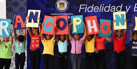 Loyola celebra Francofonía 2019