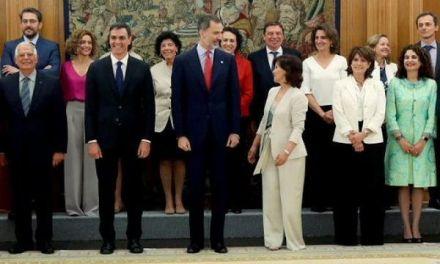 Gobierno español rechaza «con toda firmeza» carta de López Obrador al Rey