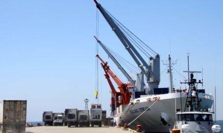 Reconstrucción del Puerto de Manzanillo tendrá impacto