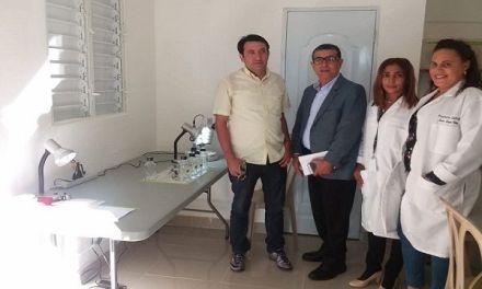 Dirección salud SC instala equipos detectan enfermedades transmiten mosquitos