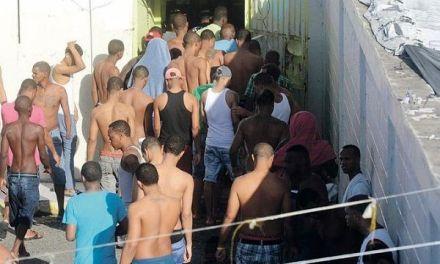 Procuraduría anda tras humanizar las cárceles
