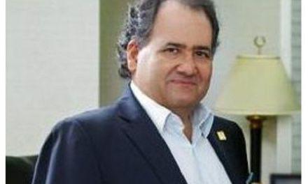 Feris Chalas es el nuevo presidente de las Estrellas Orientales