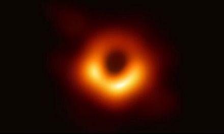 La primera imagen de un agujero negro abre una nueva era de la astrofísica