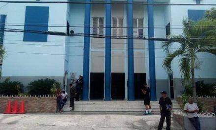 Autoridades determinan joven apresado por homicidio hermano Arzobispo de Santiago tiene mayoría de edad