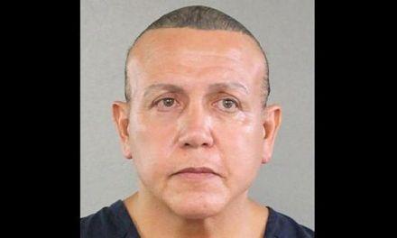 Hombre que envió 16 bombas en EE.UU. asegura que su intención era intimidar
