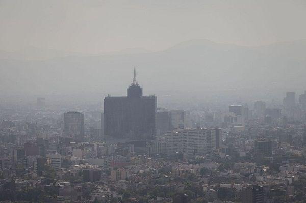 Ciudad de México declara emergencia por contaminación