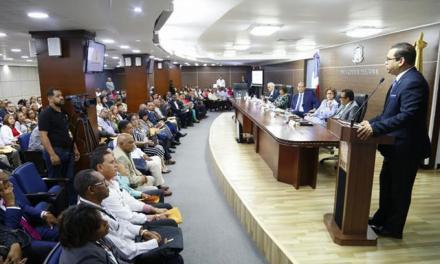 La JCE busca solución a complejo proceso de elecciones municipales