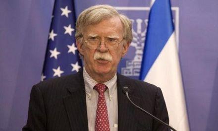 EEUU dice a Irán que su «prudencia» no es falta de debilidad