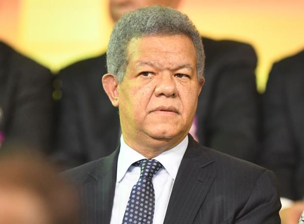 Leonel Fernández no quiere conteo d manual, sino auditoría forense de equipos usados en primarias