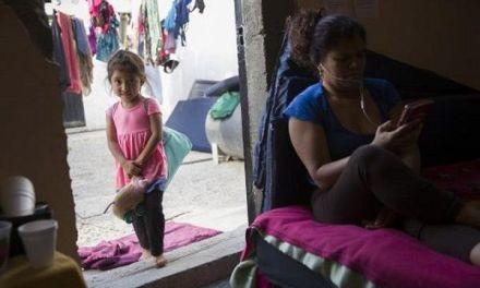 El número de niños migrantes que han cruzado selva panameña rumbo a EEUU crece