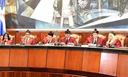 Tribunal Constitucional (TC) se aboca a definir casos sobre el voto de arrastre y Ley de Partidos