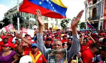 Vuelven a dialogar sobre crisis de Venezuela