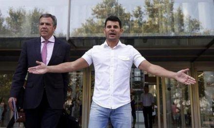 Un Juez determino que Javier Sánchez Santos es hijo de Julio Iglesias